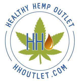 Healthy Hemp Outlet - CBD ONLY