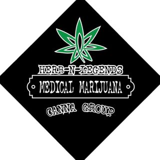 Herb-N-Legends Canna Group
