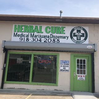 Herbal Cure - Okmulgee