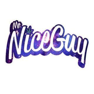 Mr. Nice Guy - Portland