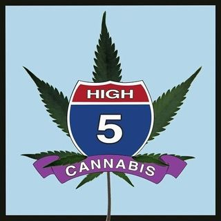 High 5 Cannabis