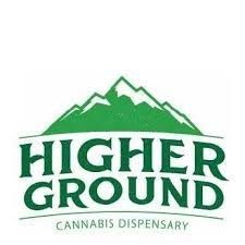 Higher Ground Dispensary - Oregon