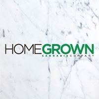 Homegrown Cannabis Company