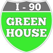 I-90 Green House - Ritzville