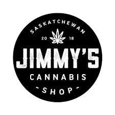 Jimmy's Cannabis - Battleford