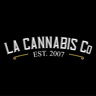 LA Cannabis Co - La Brea