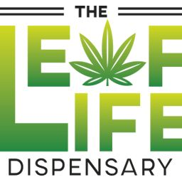 Leaf Life Dispensary - Now Open!
