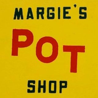 Margie's Pot Shop - Bingen, Hood River