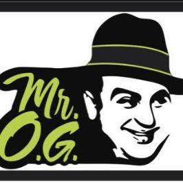 Mr. O.G. - Seattle
