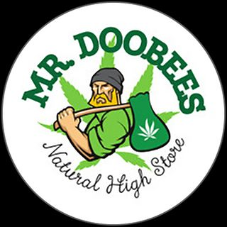 Mr. Doobees - Natural High Store