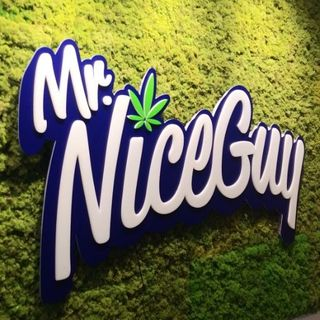 Mr. Nice Guy - Bond St.