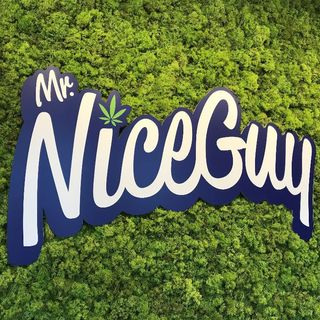 Mr. Nice Guy - Commercial