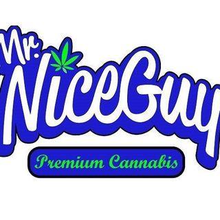 Mr. Nice Guy - Corvallis - 3rd St