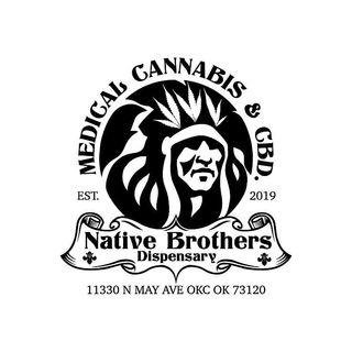 Native Brothers Dispensary OKC