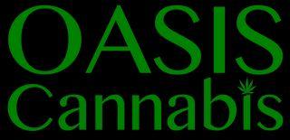 Oasis Cannabis - Seaside