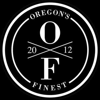 Oregon's Finest - MLK
