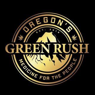 Oregon's Green Rush
