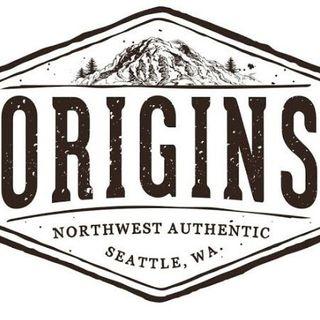 Origins - Redmond
