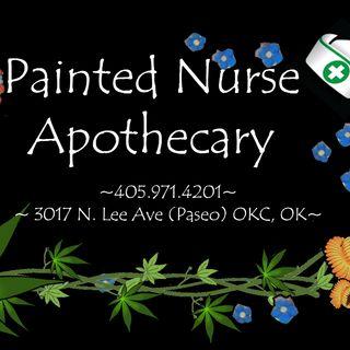 Painted Nurse Apothecary