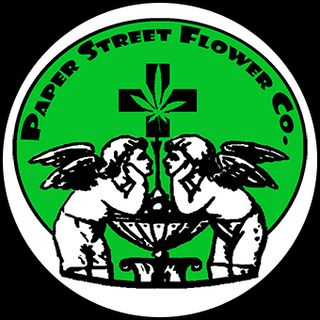 Paper Street Flower Company