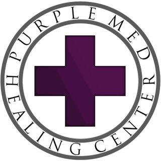 Purple Med Healing Center