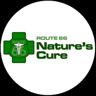Route 66 Nature's Cure