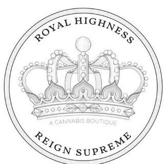 Royal Highness - Palm Desert