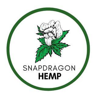 Snapdragon Hemp - East Ridge (CBD only)