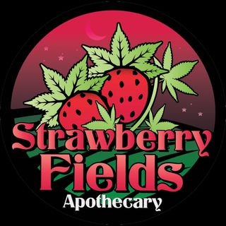 Strawberry Fields Apothecary