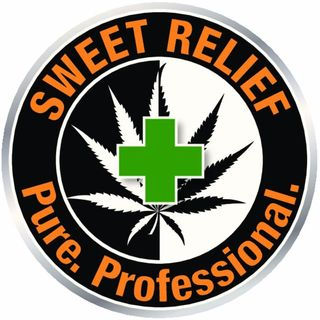 Sweet Relief - Scappoose, Or.