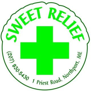 Sweet Relief Shop, The Maine Marijuana Shop on Route 1