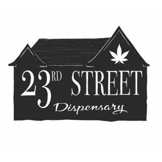 The 23rd Street Dispensary