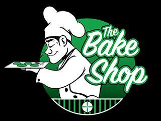 The Bake Shop - Prosser