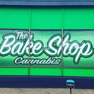 The Bake Shop - Salem