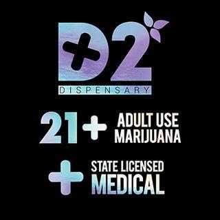 The D2 Dispensary