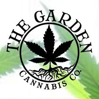 The Garden Cannabis Co, - Strathmore