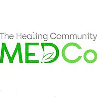 The Healing Community MEDCo