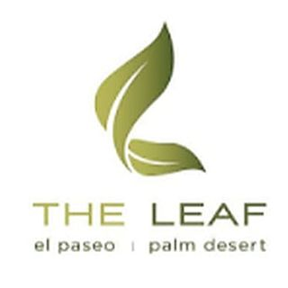 The Leaf El Paseo