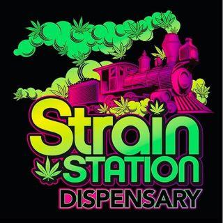 THE STRAIN STATION TULSA