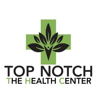 Top Notch - The Health Center