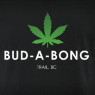 TRAIL BUD-A-BONG SHOP