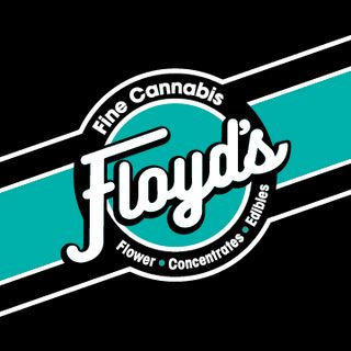 Floyd's Fine Cannabis on 28th