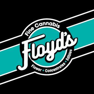 Floyd's Fine Cannabis on Broadway