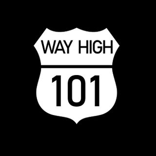 Way High 101 - Coos Bay
