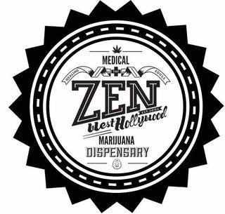 Zen Healing West Hollywood