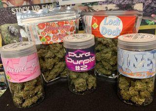 store photos 365 Recreational Cannabis - Shoreline