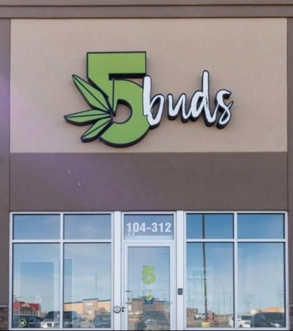 store photos 5Buds Cannabis - North Battleford