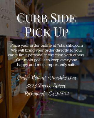 store photos 7 Stars Holistic Healing Center - Richmond