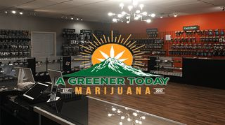 store photos A Greener Today - Bothell