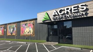 store photos Acres Cannabis